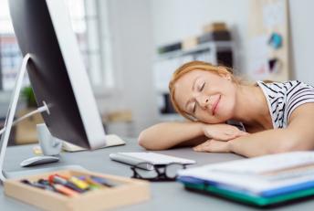importance sieste