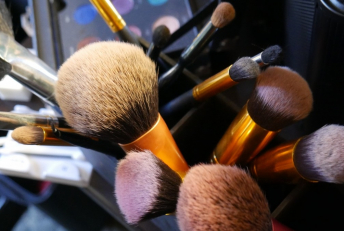 Instrument de maquillage