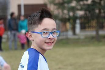 Opticien spécialisé dans les lunettes pour enfant
