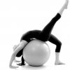 Pilates-mouvements-ballon