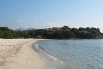Vacances Corse du Sud
