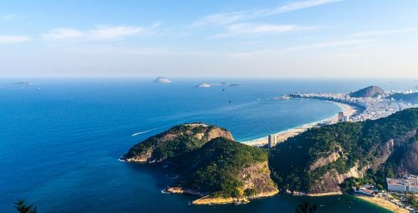 activités faire absolument pendant séjour Brésil