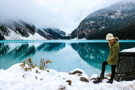 Séjour linguistique au Canada