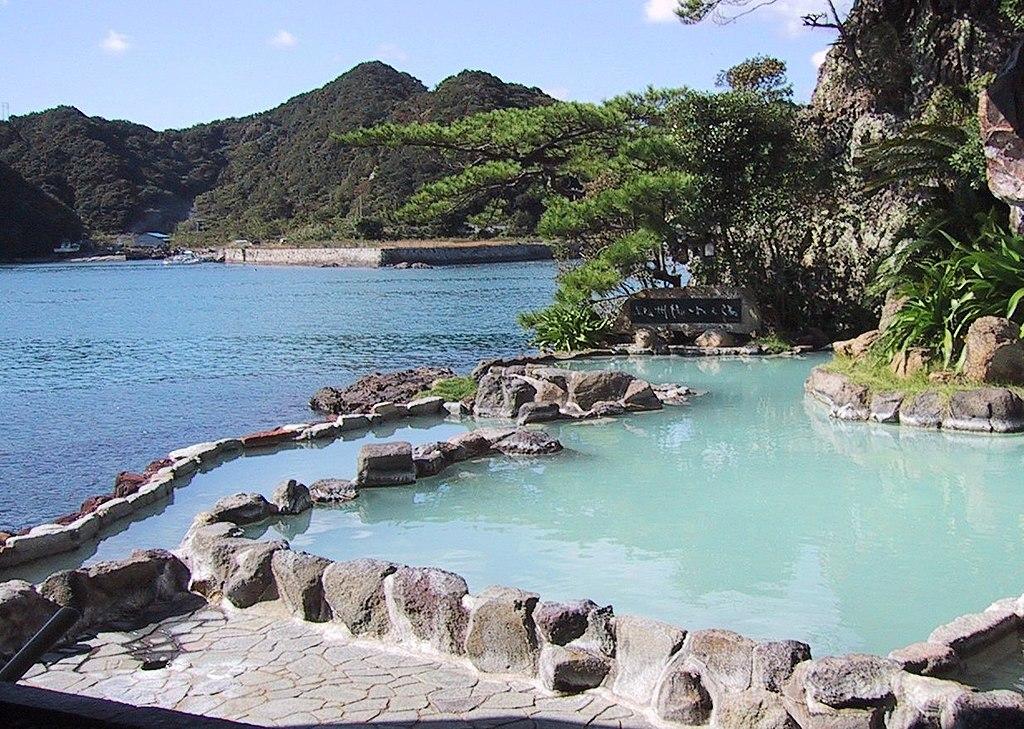 Séjour bien-être au Japon