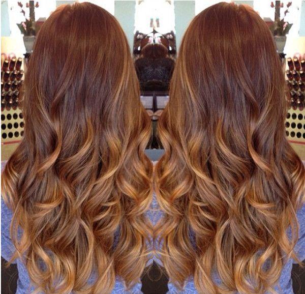 extension cheveux à clip