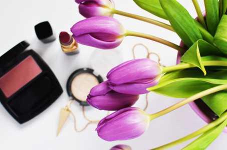 makeup-fleurs