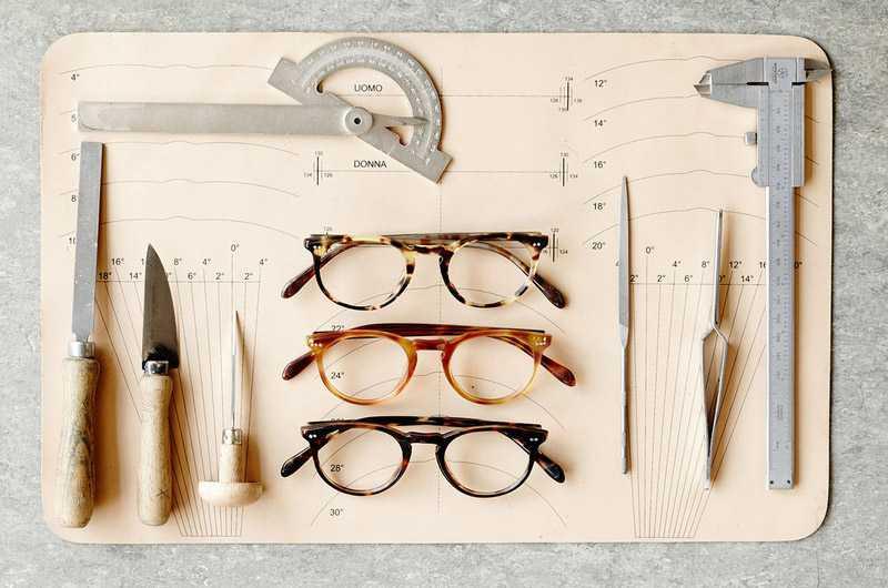 atelier lunettes