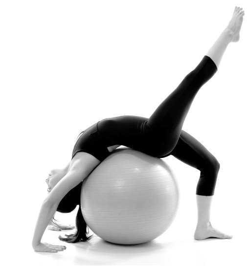 Pilates-mouvements-ballon