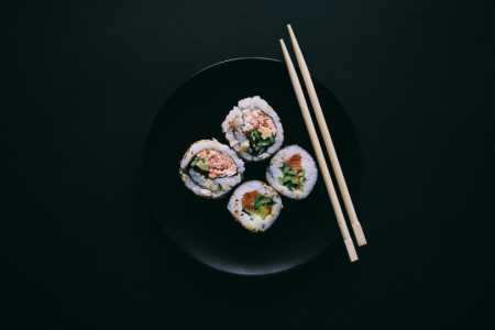 sushi-baguettes