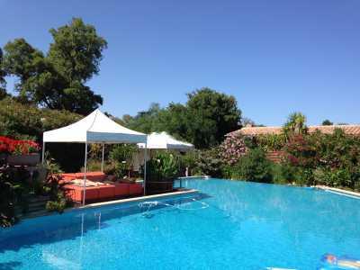 Villa Corse du Sud